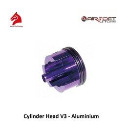 Lonex Cylinder Head V3 - Aluminium