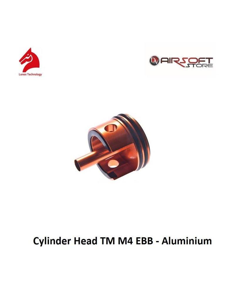 Lonex Cylinder Head TM M4 EBB - Aluminium