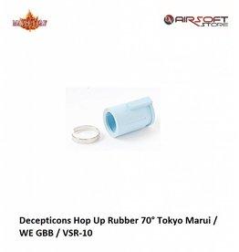 Maple Leaf Decepticons Hop Up Rubber 70 degrees Tokyo Marui / WE GBB / VSR-10