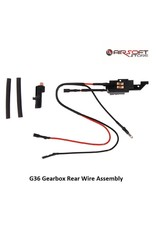 G36 Gearbox Rear Wire Assembly
