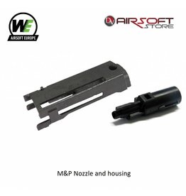 WE M&P Nozzle and housing