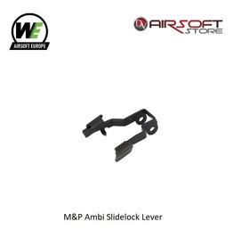 WE M&P Ambi Slidelock Lever