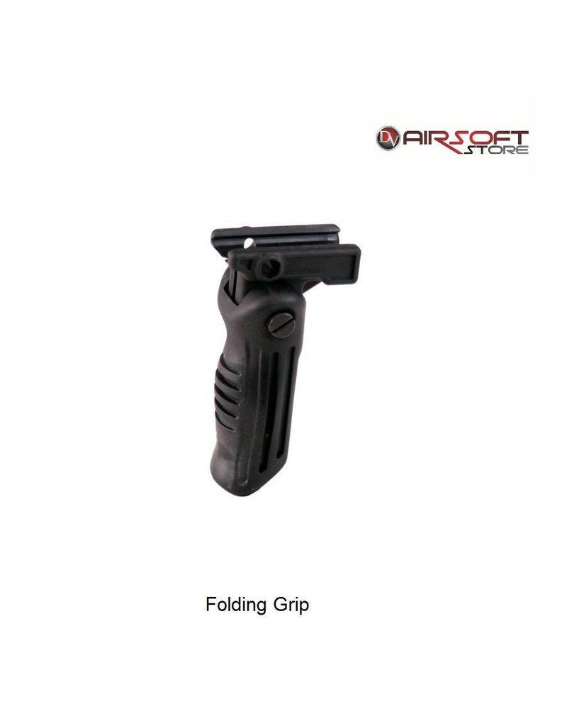 Folding Grip