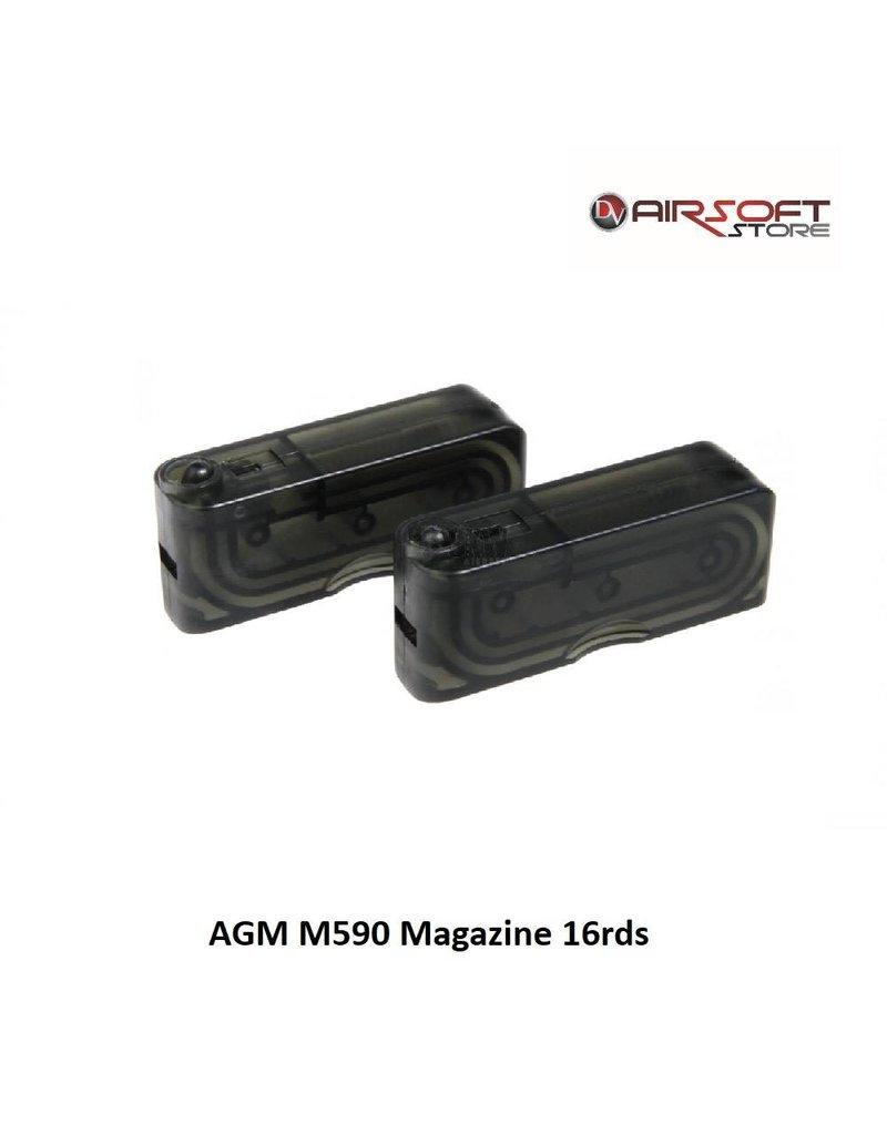 AGM M590 Magazine 16rds