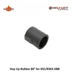 Maple Leaf Hop Up Rubber 80 degrees for KSC/KWA GBB