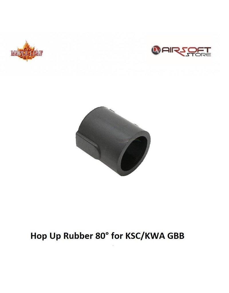 Maple Leaf Hop Up Rubber 80° for KSC/KWA GBB