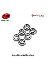 Element 8mm Metal Ball Bearings
