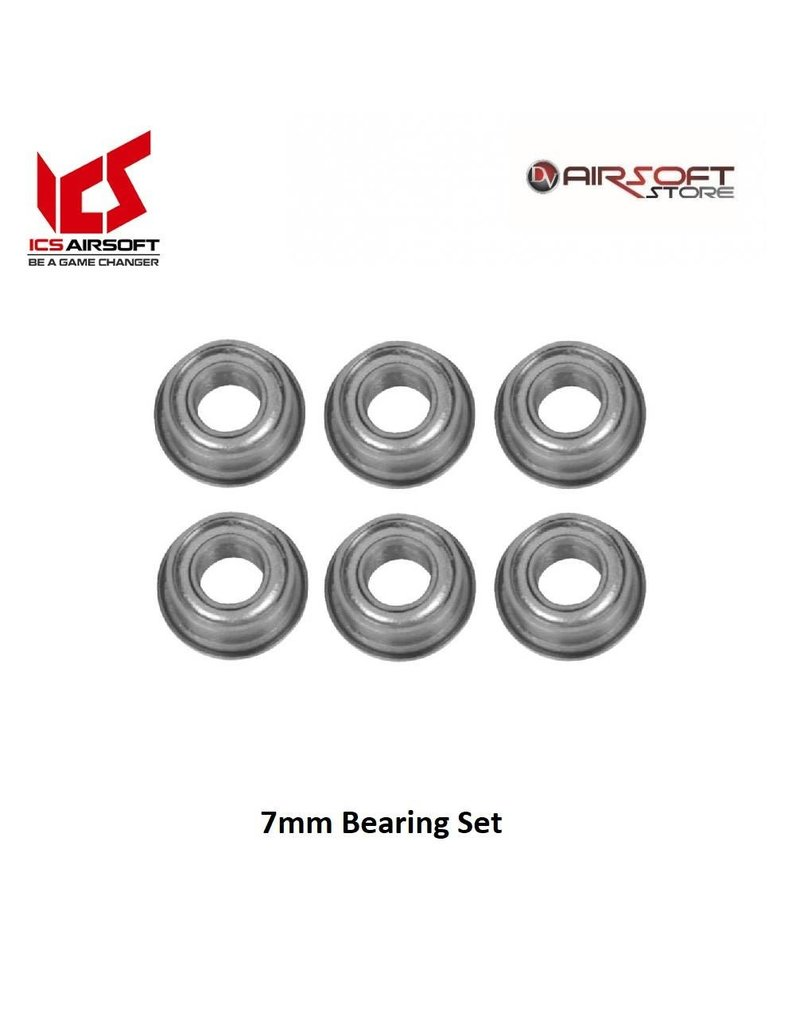 Classic Army 7mm Bearing Set