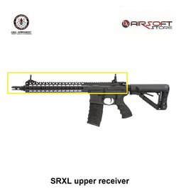 G&G SRXL upper receiver