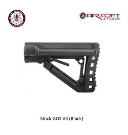 G&G Stock GOS V3 (Black)