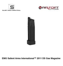 EMG International EMG Salient Arms International'Ñ¢ 2011 DS Gas Magazine