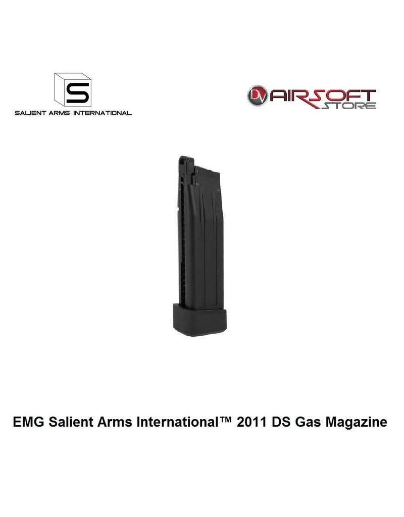 EMG International EMG Salient Arms International™ 2011 DS Gas Magazine