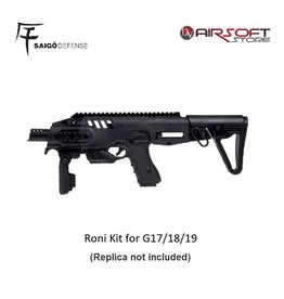 Saigo Defense Roni Kit for G17/18/19