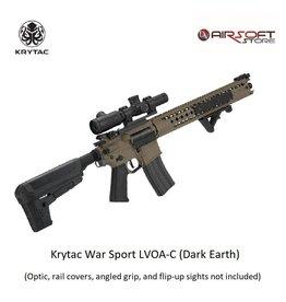 Krytac War Sport LVOA-C (Dark Earth)