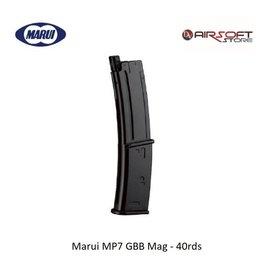 Tokyo Marui Marui MP7 GBB Mag - 40rds