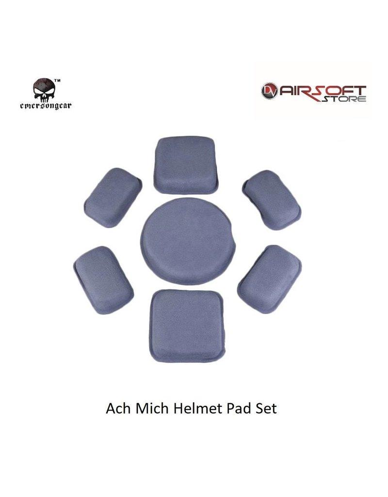 EMERSON Ach Mich Helmet Pad Set