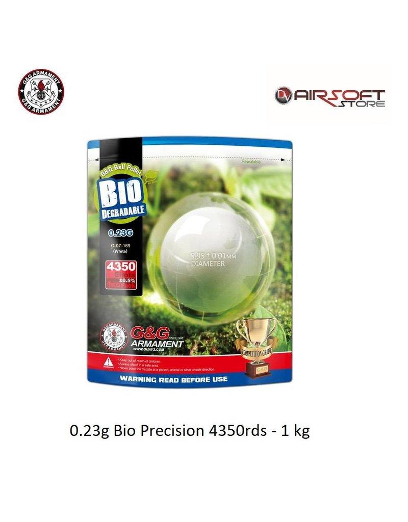 G&G 0.23g Bio Precision 4350rds - 1 kg