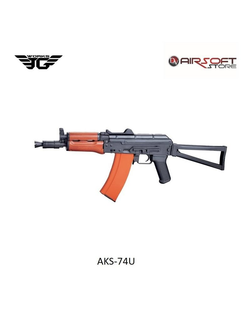 Jing Gong AKS-74U