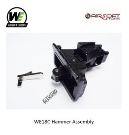 WE WE18C Hammer Assembly