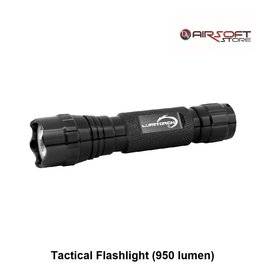Lumitorch Tactical Flashlight (950 lumen)