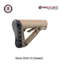 G&G Stock GOS V3 (Desert)
