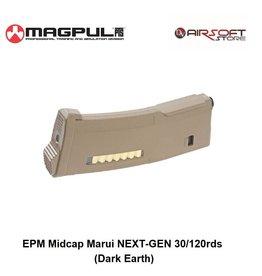 PTS EPM Midcap Marui NEXT-GEN 30/120rds (Dark Earth)