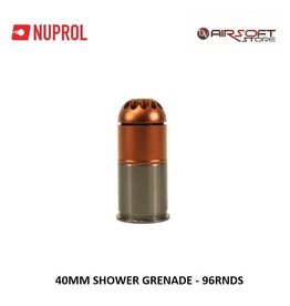 NUPROL 40mm Shower Grenade - 96rds