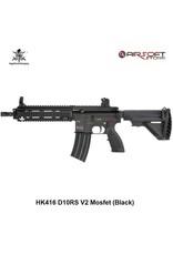 VFC HK416 D10RS V2 Mosfet (Black)
