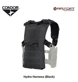CONDOR Hydro Harness (Black)