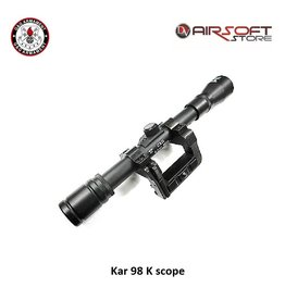 G&G Kar 98 K scope