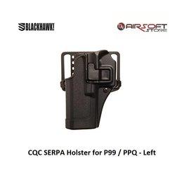 Blackhawk CQC SERPA Holster for P99 / PPQ - Left