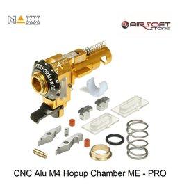 Maxx Model CNC Alu M4 Hopup Chamber ME - PRO