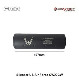 FMA Silencer US Air Force CW/CCW