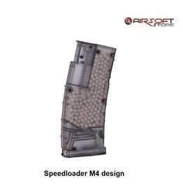 Speedloader M4 design (500rds)