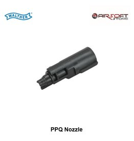 Walther PPQ Nozzle