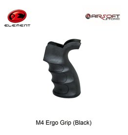 Element M4 Ergo Grip (Black)