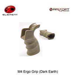 Element M4 Ergo Grip (Dark Earth)