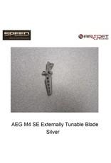 Speed Airsoft AEG M4 SE Externally Tunable Blade Trigger