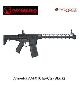Amoeba AM-016 EFCS (Black)