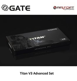 Gate Titan V3 Advanced Set