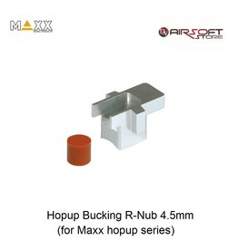 Maxx Model Hopup Bucking R-Nub 4.5mm (for Maxx hopup series)