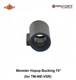 Maple Leaf Monster Hopup Bucking 70 degrees (for TM-WE-VSR)