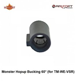 Maple Leaf Monster Hopup Bucking 60 degrees (for TM-WE-VSR)