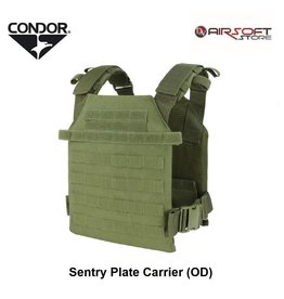 CONDOR Sentry Plate Carrier (OD)