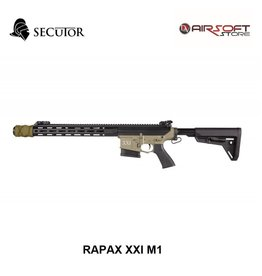 Secutor RAPAX XXI M1