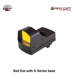 G&P Red Dot with Glock Series base
