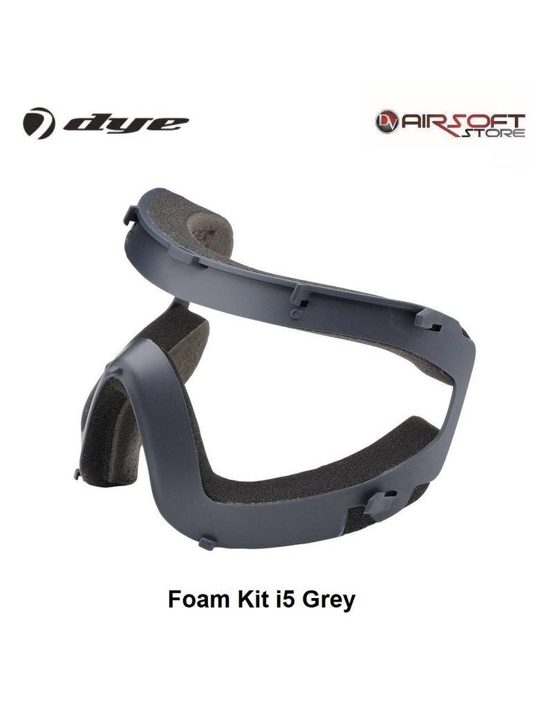 DYE PRECISION Foam Kit i5 Grey