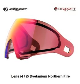 DYE PRECISION Lens i4 / i5 Dyetanium Northern Fire