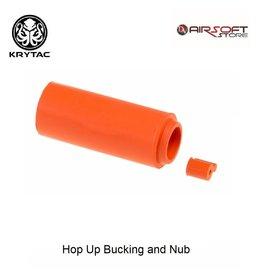 Krytac Hop Up Bucking and Nub