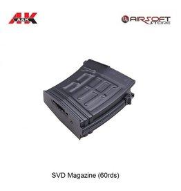 A&K SVD Magazine (60rds)